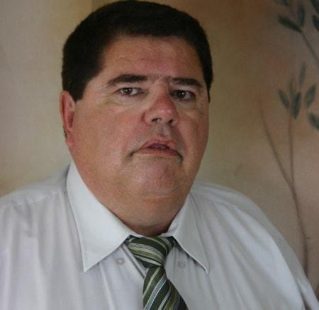Juarez Alvarenga