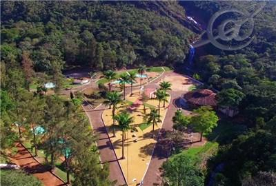 Parque de Congonhas