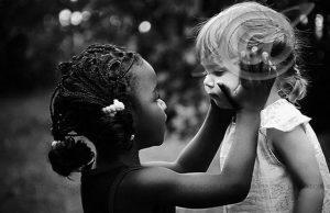 Igualdade Racial
