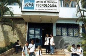 CET Congonhas