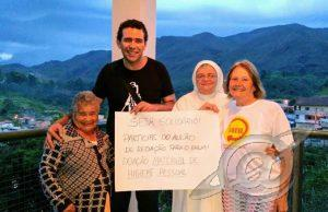 Aulão Solidário