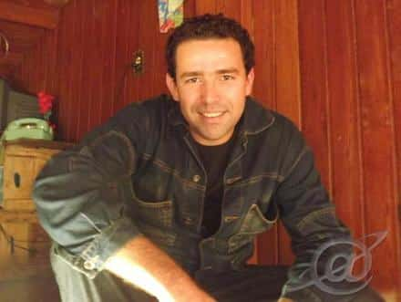 O professor e jornalista Éverlan Stutz