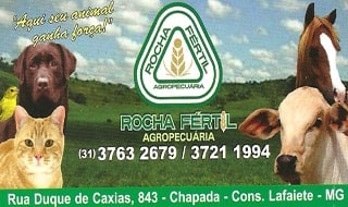 Rocha Fértil