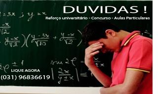 Duvidas - Escola Particular