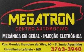 Megatron - Centro Automotivo