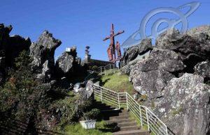 Roteiro turístico religioso