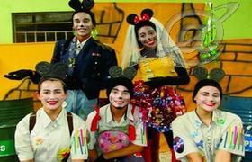 Foto: Divulgação/ Cartaz do espetáculo
