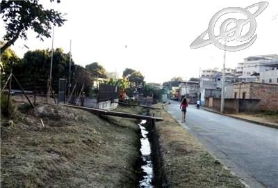 Foto: PMC/ Limpeza dos rios de Congonhas