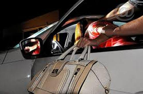 Foto: Ilustração - Divulgação Internet / O carro foi levado pelos bandidos, esposa e filhos foram localizados