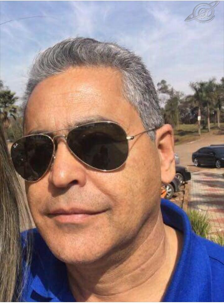 Foto: Levindo Neto tinha 60 anos