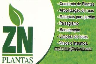 ZN Plantas