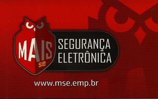 Mais Segurança Eletrônica