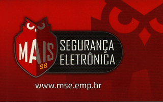 Mais Segurança Eletrônica