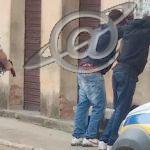 Assaltantes detidos