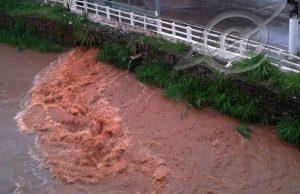 Chuvas em C. Lafaiete