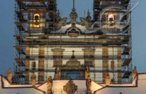 Arte arquitetônica e Fé