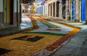 Ouro Preto convida
