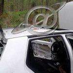 Desmanche de carro