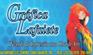 Gráfica Lafaiete