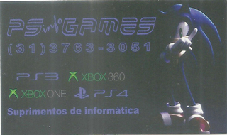 PS INFO GAMES