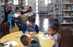 Congonhas na educação