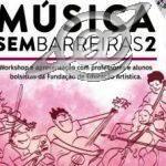 Música sem Barreiras II