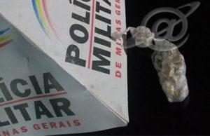 Combate às drogas