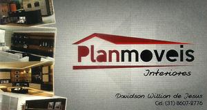 Planmoveis / Interiores
