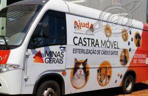 """""""Castra Móvel"""""""