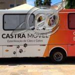Castra móvel