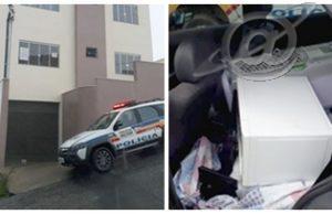 Percepção policial