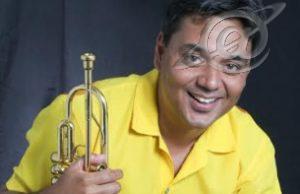 Músico de renome em Ouro Branco