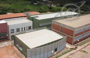 IFMG de Congonhas