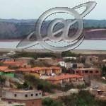 Barragem em Congonhas