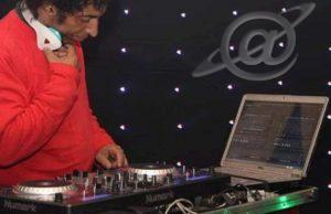 """""""DJ Crispim"""""""