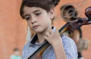 Violoncelista lafaietense