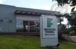 Vestibular de inverno do IFMG