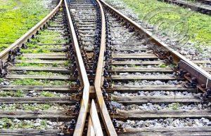 Acidente ferroviário