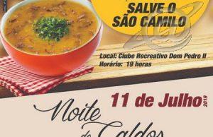 Em prol do São Camilo