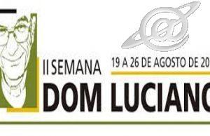 Semana Dom Luciano