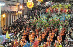 Carnaval em Ouro Preto