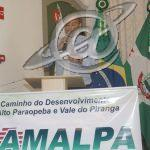 Reunião Amalpa