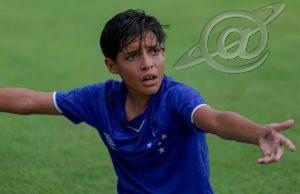 No Cruzeiro