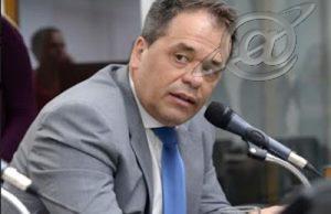 Deputado Glaycon Franco
