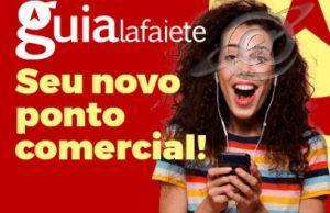 Guia Lafaiete