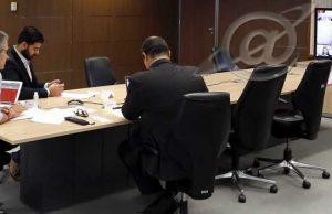Reuniões com gestores municipais