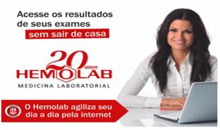 HEMOLAB/ Medicina Laboratorial