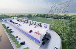 Novo Estádio do Meridional