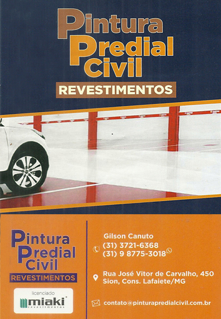 Pintura Predial Civil