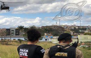 Operação Guarani